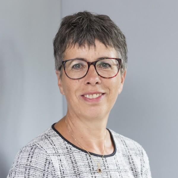 Anja Adriaansen