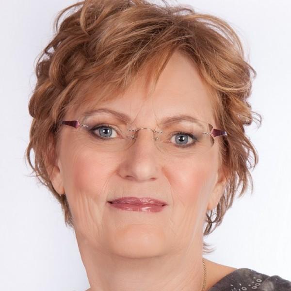 Bernadette Bon