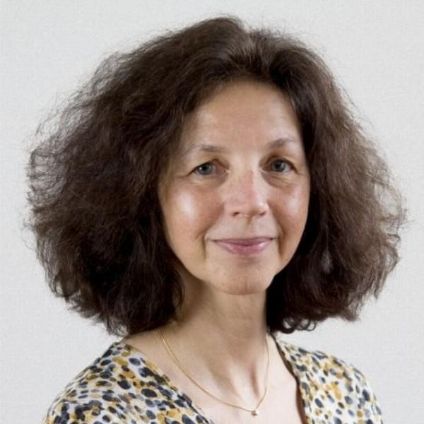 Lisa Suurland